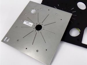 Starmap LP12 Turntable Plate Upgrade Kit